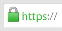 https protocol icon