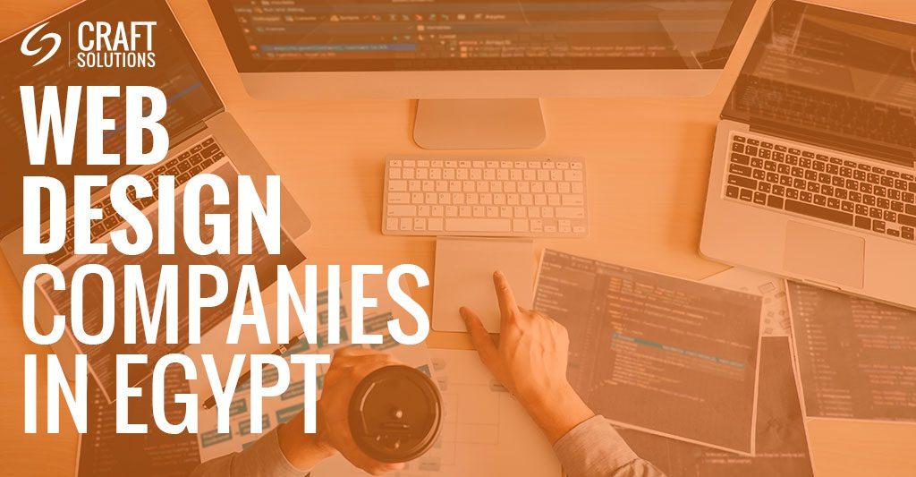 web designs companies in egypt